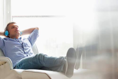 5 συμβουλές και ασκήσεις για δυνατά γόνατα, ξεκούραση