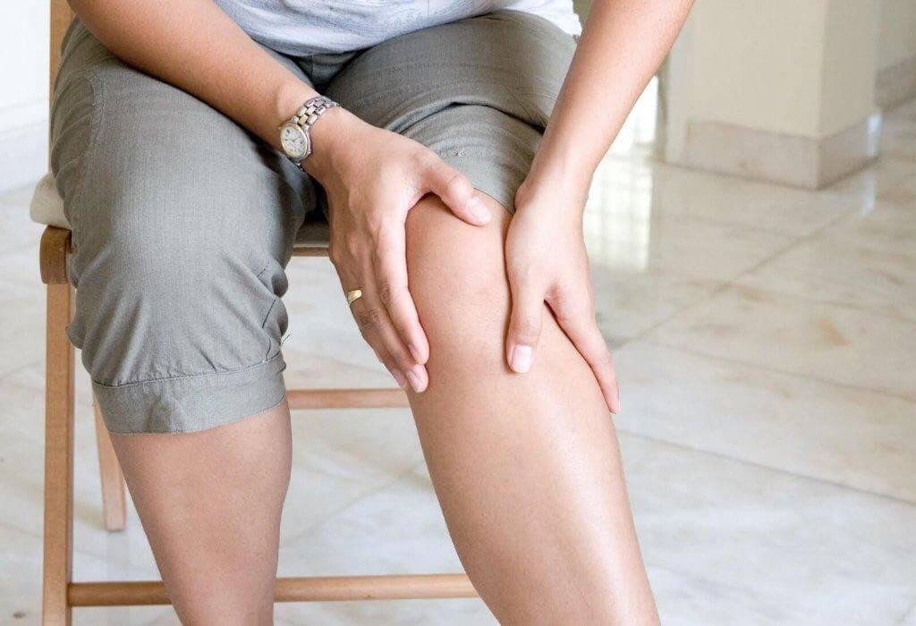 7 οφέλη του κολλαγόνου όταν το παίρνετε καθημερινά, αρθρώσεις