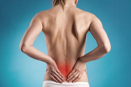 8 ασκήσεις να δυναμώσετε το κάτω μέρος της πλάτης, η στάση του φιδιού