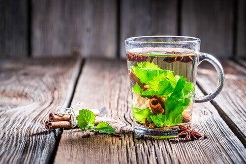 πράσινο τσάι, κανέλα, διαβήτης- μειώσετε τα επίπεδα του σακχαρου