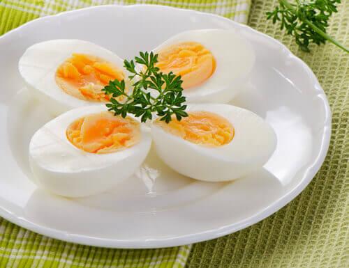 αβγά για την καταπολέμηση της αϋπνίας
