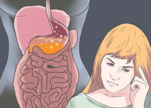 Γνωρίστε τις καλύτερες πρακτικές για τη θεραπεία της γαστρίτιδας