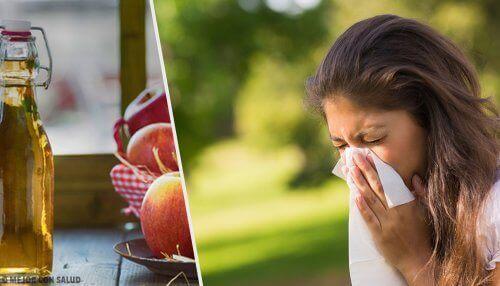 Πείτε αντίο στις αλλεργίες με 4 σπιτικά κόλπα