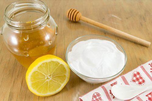 μελι λεμονι και μαγειρικη σοδα -τα οφέλη της μαγειρικής σόδας