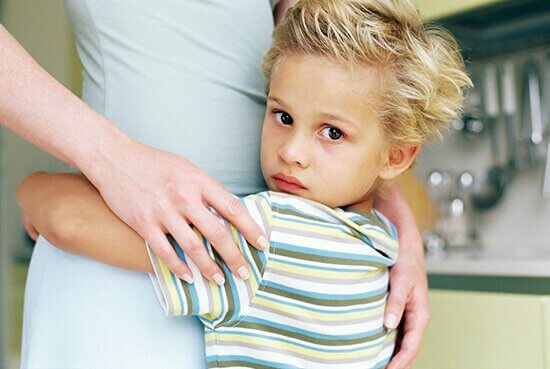 Τοξικές οικογένειες και παιδιά