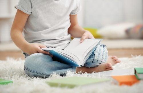 δυσλεξία, ανάγνωση