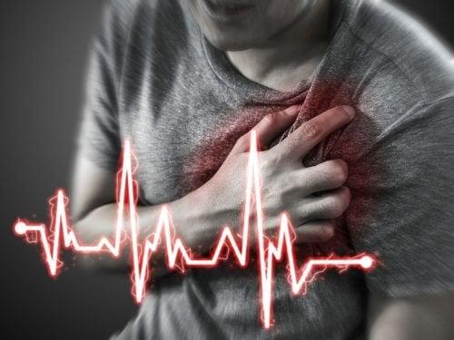 κάψιμο στην καρδιά πόνος στο στομάχι
