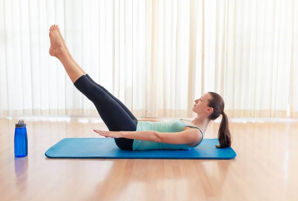 Θεραπείες για τους κιρσούς και ασκήσεις