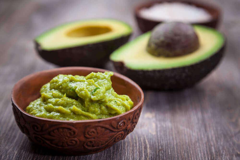 αβοκάντο, - κετογονικά τρόφιμα