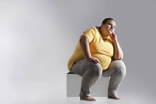 Έχει αποτελέσματα η δίαιτα Ντουκάν στα παχύσαρκα άτομα; Γυναίκα
