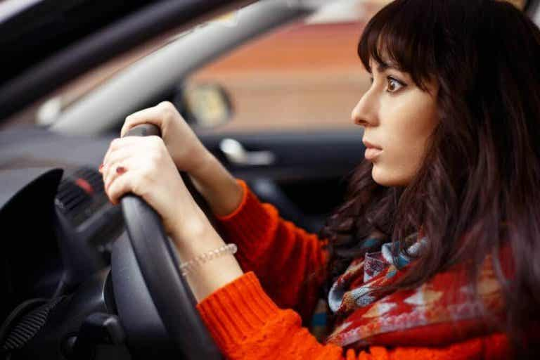 Ο φόβος της οδήγησης. Τον έχετε βιώσει;