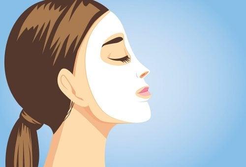 Φυσικά προϊόντα περιποίησης προσώπου για άμεση λάμψη του δέρματος