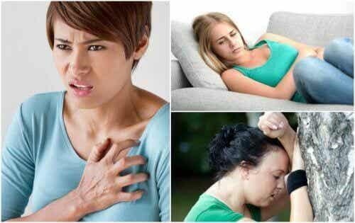 8 σημάδια καρδιακών νόσων που δεν πρέπει να αγνοούνται