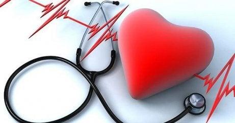 Πότε πρέπει να αποφύγετε την άθληση- καρδια
