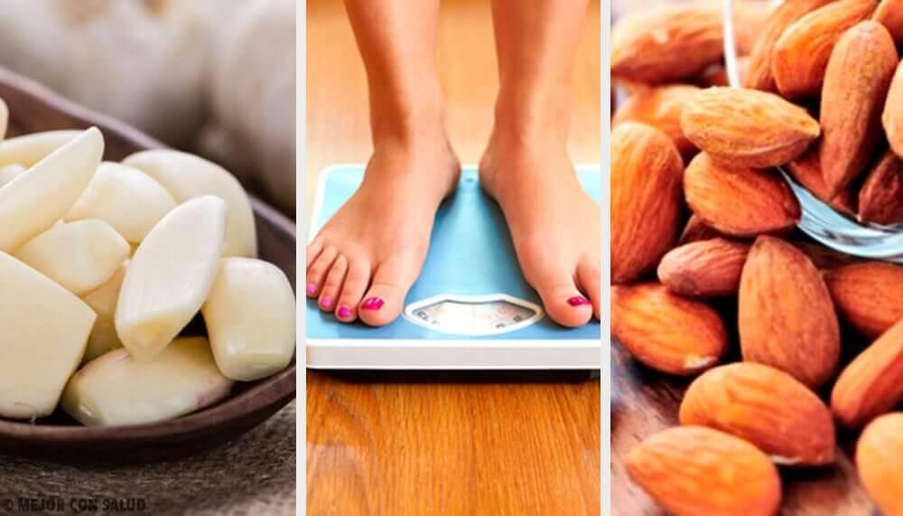 7 κετογονικά τρόφιμα για απώλεια βάρους. Μάθετε ποια είναι αυτά