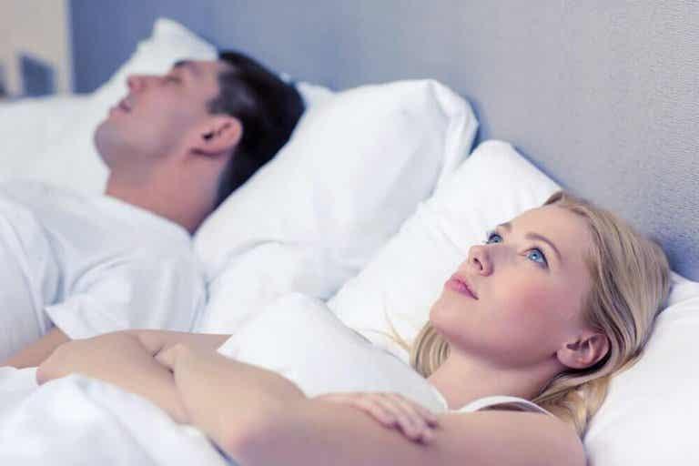 Τι να κάνετε αν ξυπνάτε μέσα στη νύχτα
