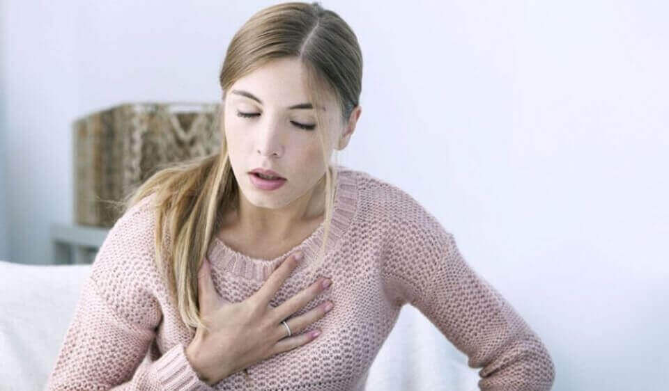Σημάδια της λευχαιμίας και δύσπνοια