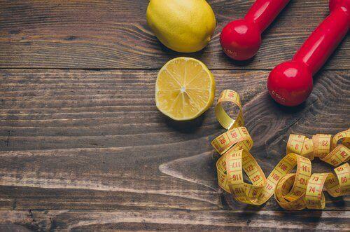 Εκπληκτικές χρήσεις του λεμονιού - Λεμόνια και μεζούρα