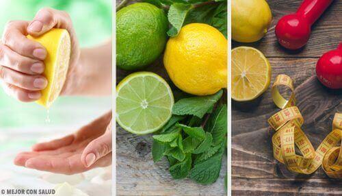 11 εκπληκτικές χρήσεις του λεμονιού. Μάθετε περισσότερα!