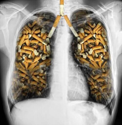 Μύθοι για το κάπνισμα, ασθένειες