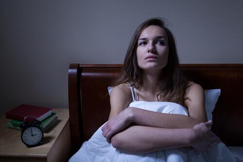 Νυχτερινές κρίσεις πανικού: αιτίες και αντιμετώπιση, ιατρικοί λόγοι