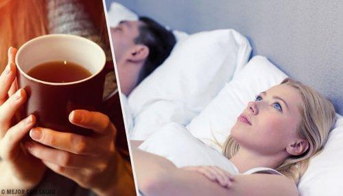 Οι 4 φυσικοί τρόποι αντιμετώπισης της αϋπνίας που χρειάζεστε