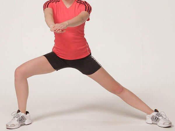 Οι 9 πιο αποτελεσματικές ασκήσεις για σφιχτούς γλουτούς και πόδια, προβολές