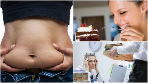 6 πρωινά λάθη τα οποία αποτρέπουν την απώλεια βάρους
