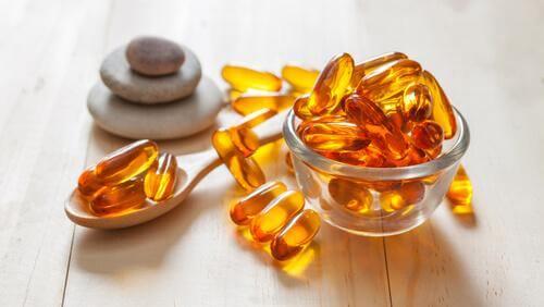 βιταμίνη Ε για να βελτιώσετε τη μνήμη σας