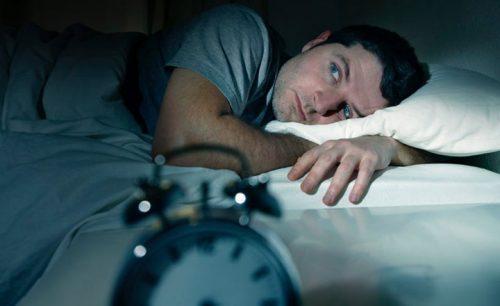 Τρεις λόγοι για να συμπεριλάβετε το μαγνήσιο στη διατροφή σας, αϋπνία