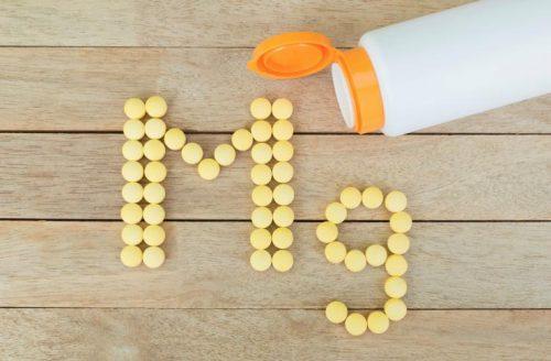 Τρεις λόγοι για να συμπεριλάβετε το μαγνήσιο στη διατροφή σας, μαγνήσιο