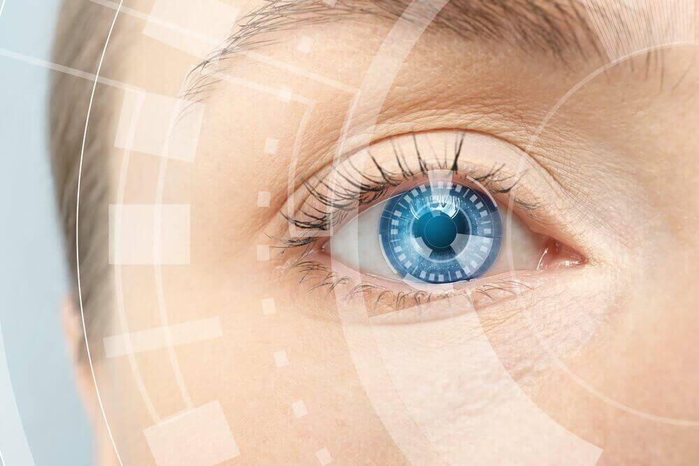 όραση, μάτια- σημάδια ότι τα επίπεδα του σακχάρου στο αίμα σας είναι πολύ υψηλά