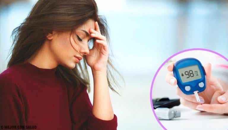 7 σημάδια ότι τα επίπεδα του σακχάρου στο αίμα σας είναι πολύ υψηλά