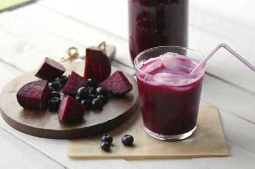 5 συνταγές με παντζάρι για να βελτιώσετε την υγεία σας