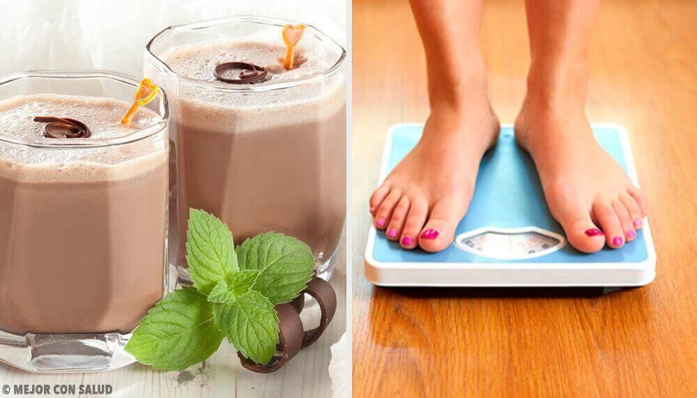 6 γευστικά αποτοξινωτικά ροφήματα που θα σας βοηθήσουν ν' αδυνατίσετε