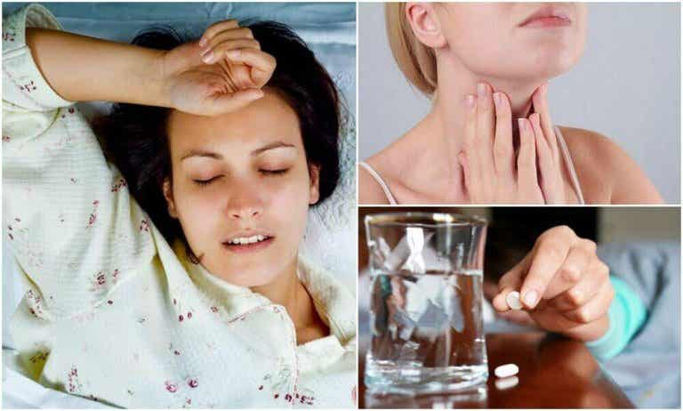 6 ιατρικές αιτίες για τη νυχτερινή εφίδρωση. Ποιες είναι;
