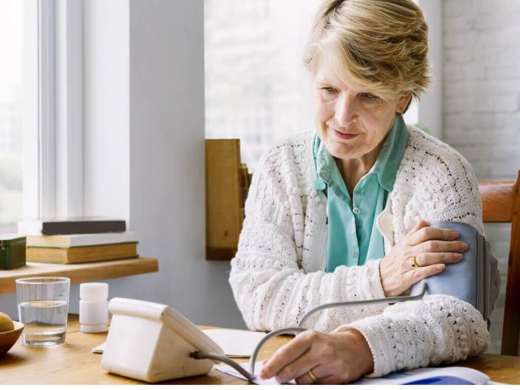 8 συμβουλές για να μετράτε σωστά την πίεσή σας στο σπίτι, ηρεμία