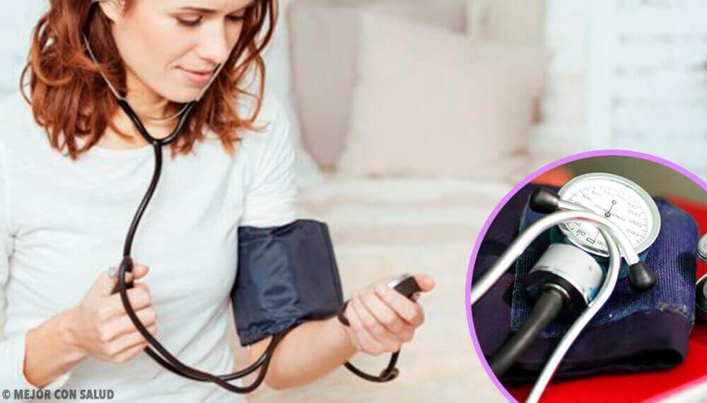 Φυσικοί τρόποι μείωσης της αρτηριακής πίεσης. - Με Υγεία 001b7f299c0