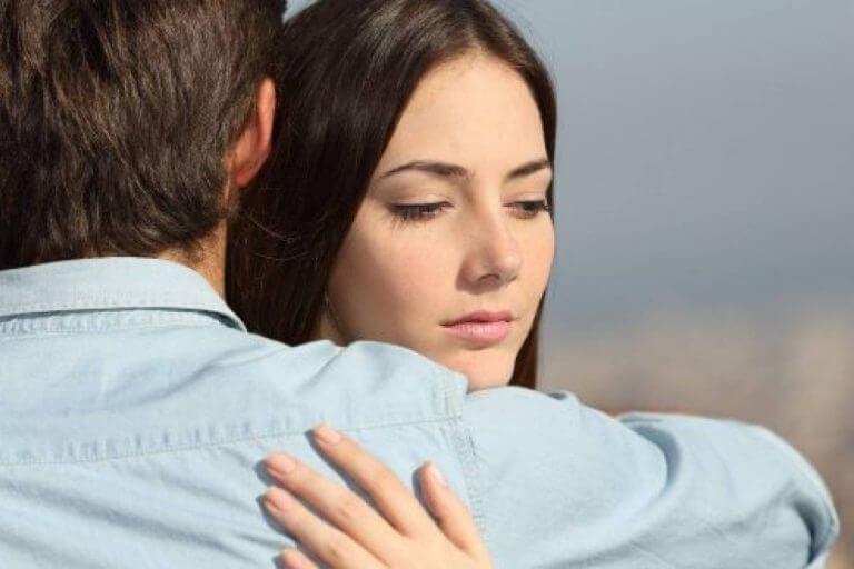Μήπως μένετε σε μια σχέση από ενοχή, φόβο ή λύπηση;