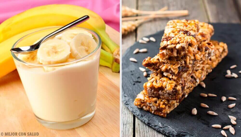 Πρωινά που θα σας βοηθήσουν να βελτιώσετε τη φυσική σας κατάσταση