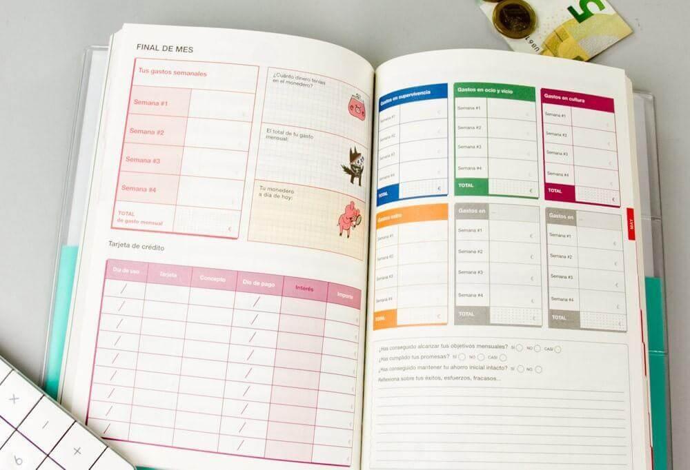 ημερολόγιο εξόδων