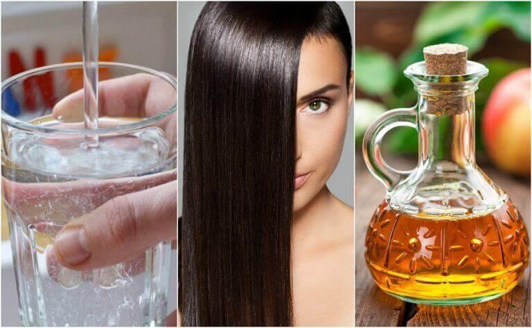 5 σπιτικές μάσκες για λαμπερά και μεταξένια μαλλιά