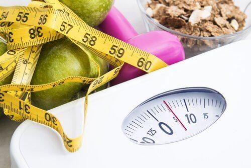 6 συμβουλές για να αποφύγετε την αύξηση βάρους μεγαλώνοντας