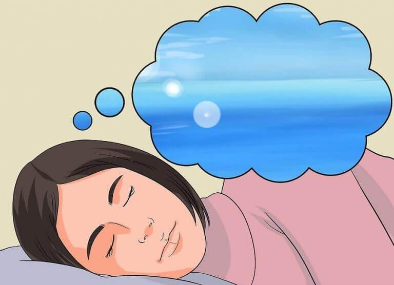 Τα καλύτερα φυσικά βοηθήματα για να πέσετε για ύπνο