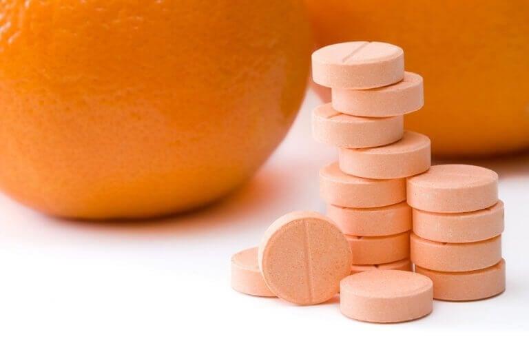 βιταμίνες, κατα των κονδυλωμάτων