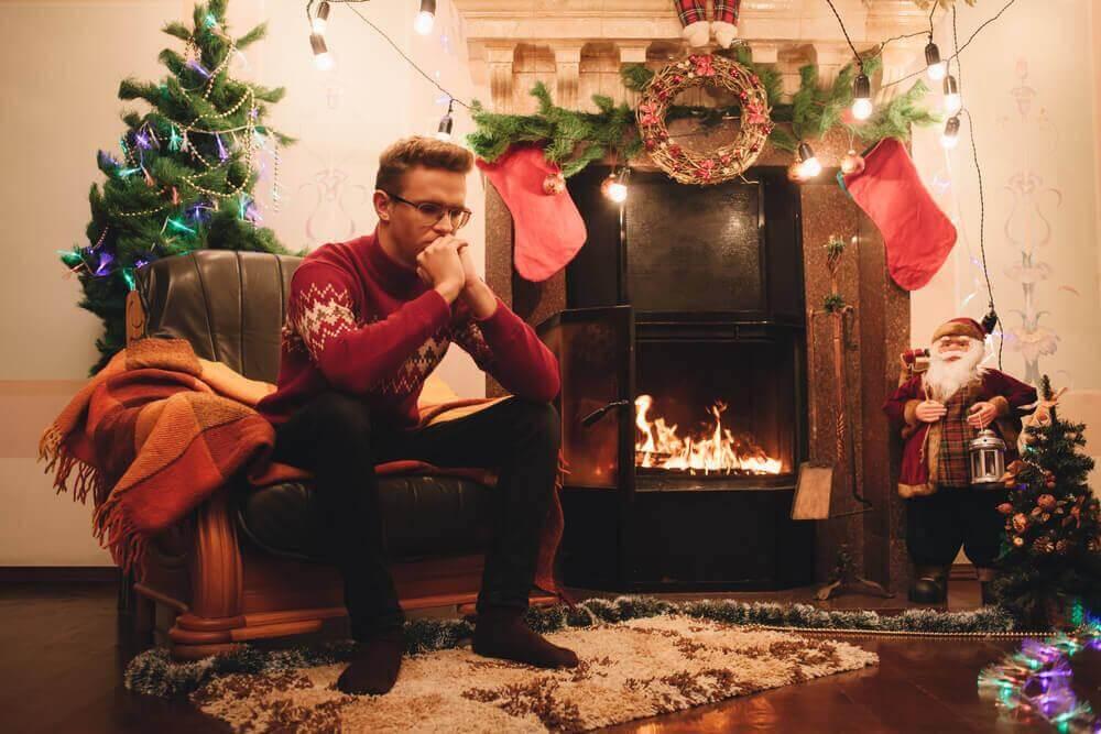 Δε μου αρέσουν τα Χριστούγεννα! Τι να κάνω;