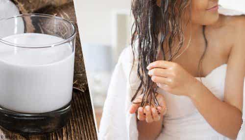 Σαμπουάν και μάσκες για αποτοξίνωση των μαλλιών στο σπίτι