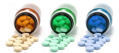 Αιτίες της τριχόπτωσης και αβιταμίνωση,