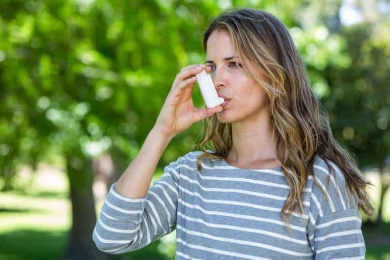Μπορείτε να ελέγξετε το άσθμα και τα συμπτώματά του;