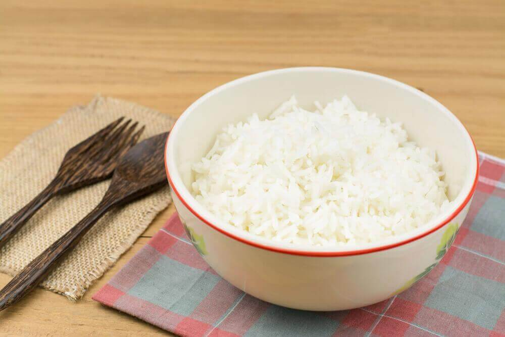 Ποιος είναι ο καλύτερος τρόπος να τρώτε ρύζι, φάτε το με υγιεινό τρόπο